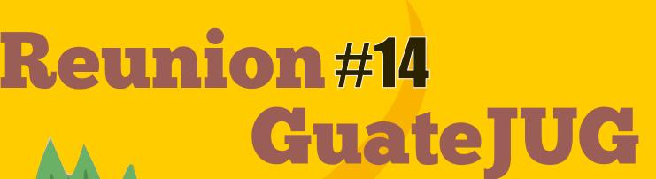Reunión Guatejug #14 | Bitácoras con Log4j