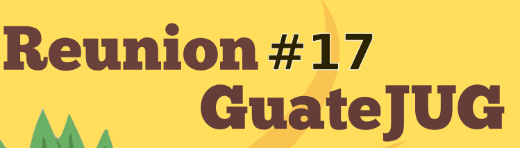 Reunión Guatejug #17 | Quartz: Enterprise Job Scheduler