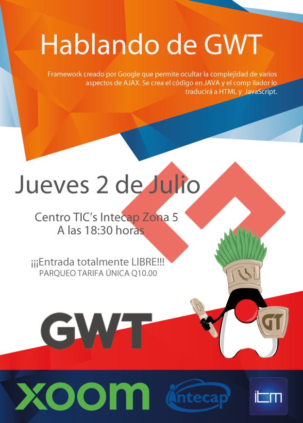 afiche-GWT